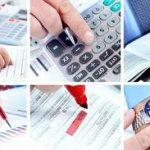 accounting maintenance