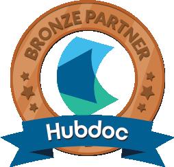 hubdoc Bronze
