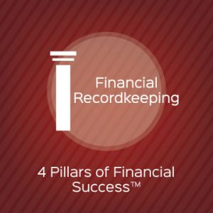 financial recordkeeping